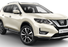 2019 nissan x trail review