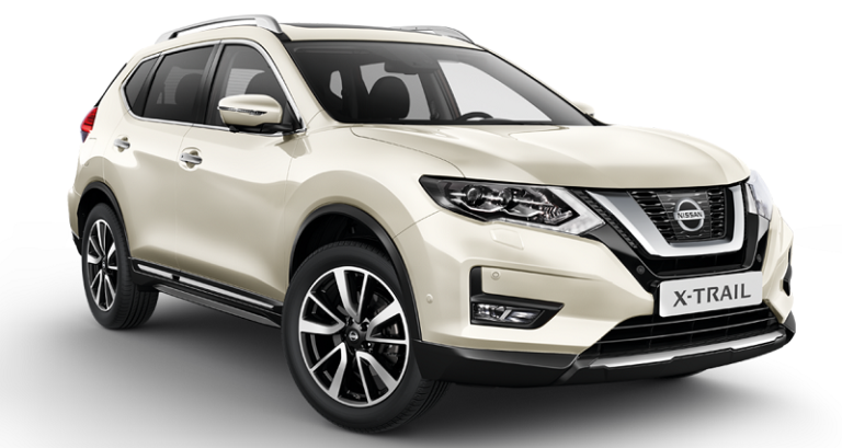2019 Nissan X-trail Release date, Price, Interior