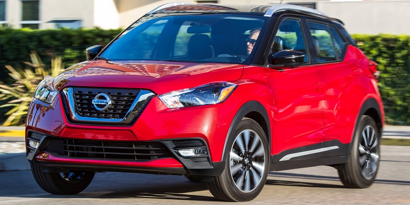 2019 Nissan Kicks Review, Specs, Interior - Nissan Alliance