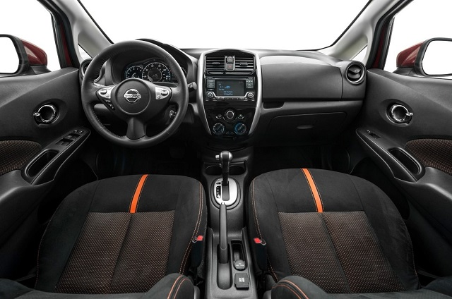 Image Result For The Nissan Versa Note Review And Specs