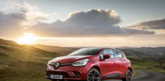 2019 Renault Clio review