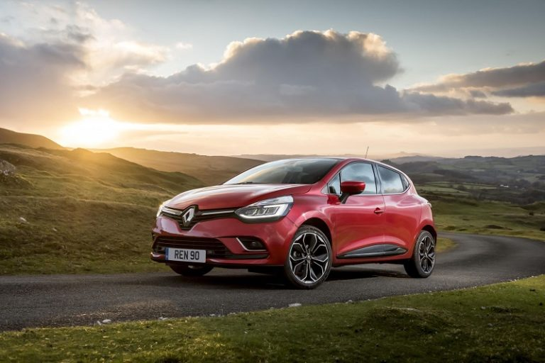 2019 Renault Clio Review, Interior, Release date