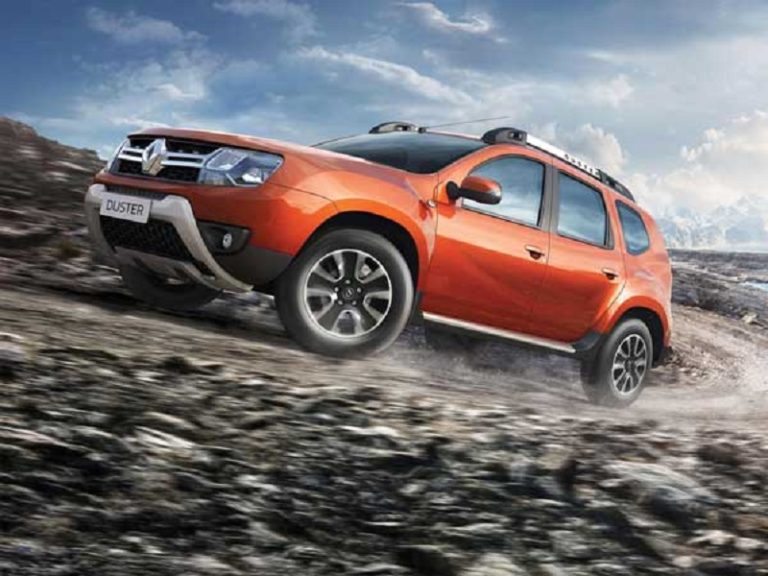 2019 Renault Duster Archives - Nissan Alliance