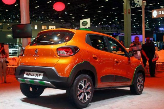 2019 Renault Kwid Price, Facelift - Nissan Alliance