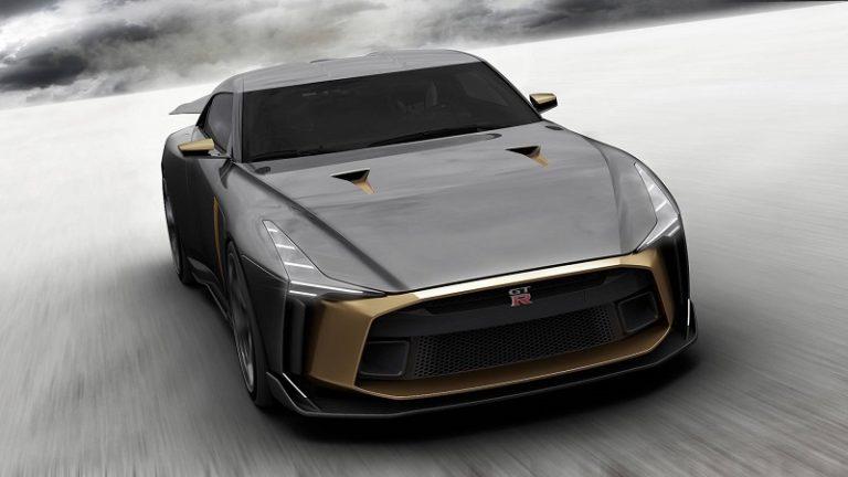 2019 Nissan GT-R Premium, Specs, Engine, Price