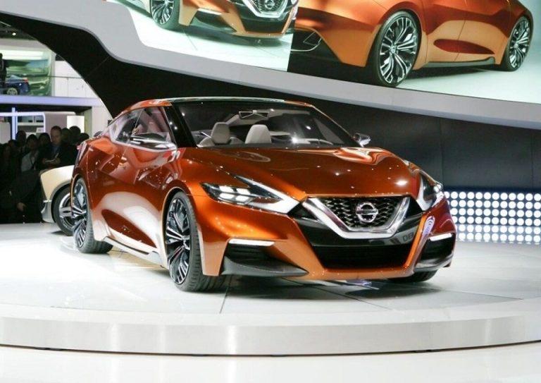 2019 Nissan Maxima Nismo Specs, Release date