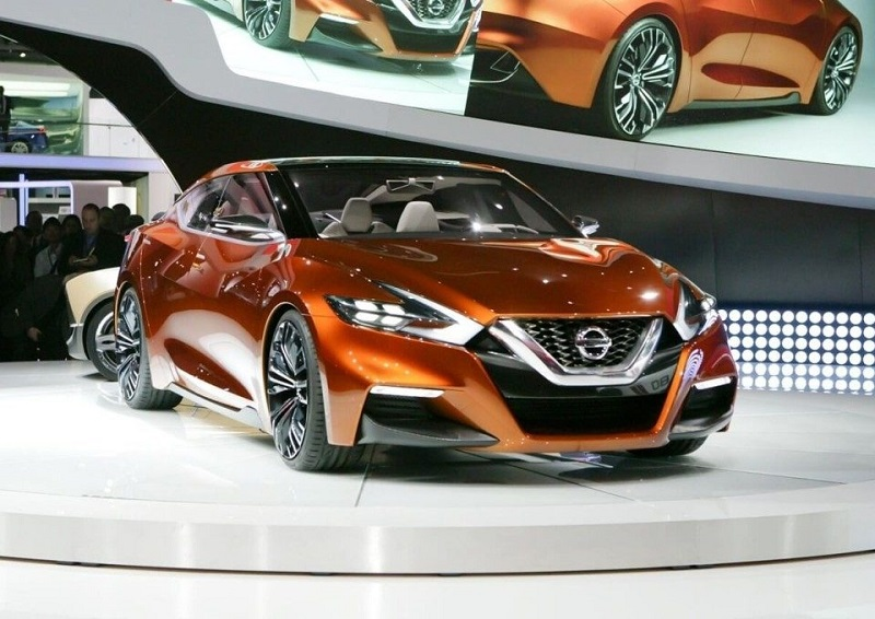 2021 Nissan Maxima Release Date | Nissan & Dodge Cars Review