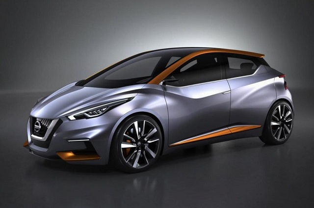 2019 nissan micra review