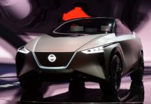 Nissan IMX concept review