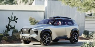 Nissan Xmotion SUV concept review