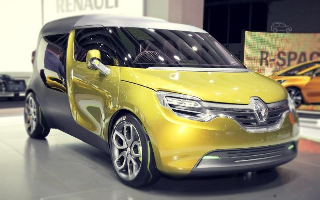 2019 renault kangoo is the new stylish electric minivan nissan alliance. Black Bedroom Furniture Sets. Home Design Ideas