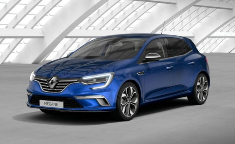 2019 Renault Megane Facelift, Price, Release Date