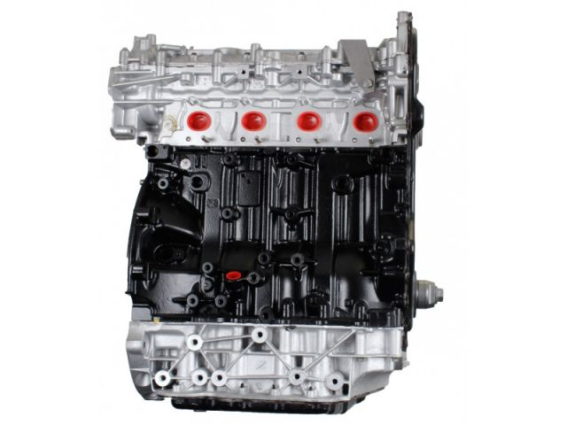 2019 Renault Megane engine
