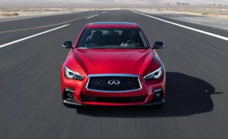 2020 Infiniti Q50 Redesign, Release Date, Hybrid, And Price >> 2020 Infiniti Q50 Redesign Hybrid Nissan Alliance