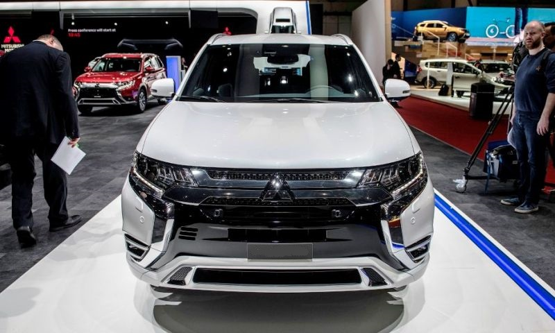 2020 Mitsubishi Outlander Sport Review, Specs >> 2020 Mitsubishi Outlander Review Phev Version Nissan Alliance