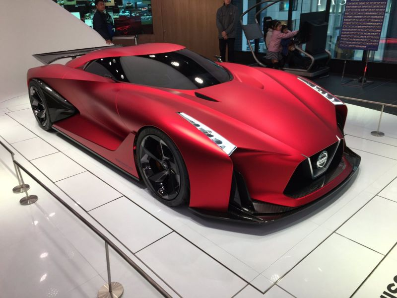 2020 Nissan Gtr Price Specs Nissan Alliance