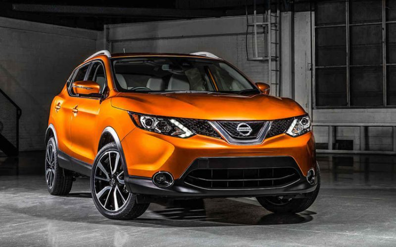 2020 Nissan Rogue Redesign Hybrid Model Nissan Alliance