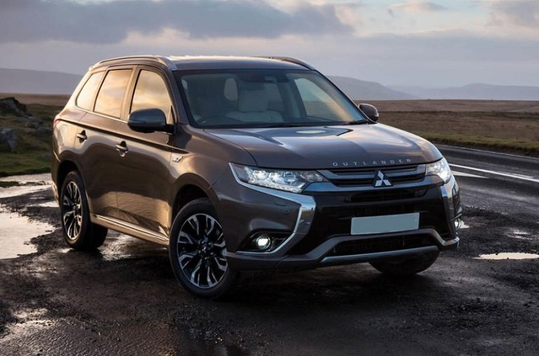 2020 Mitsubishi Outlander PHEV Redesign, Price and Specs
