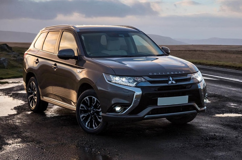 2020 Mitsubishi Outlander PHEV Redesign, Price and Specs ...