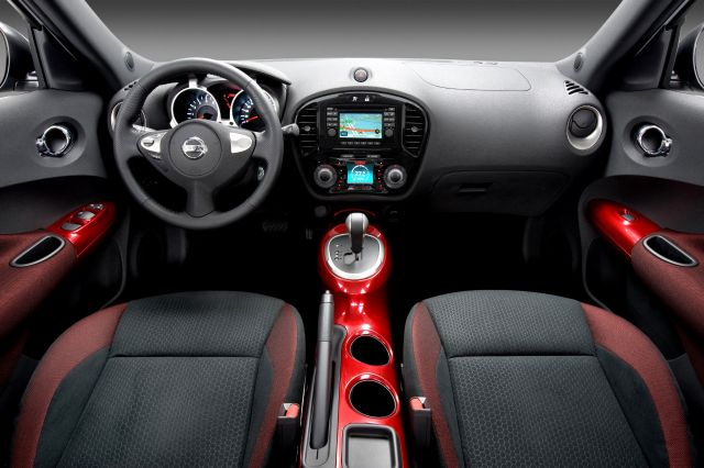 2020 Nissan Juke will continue its productions - Nissan ...