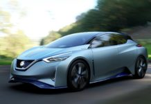 2020 Nissan Leaf review