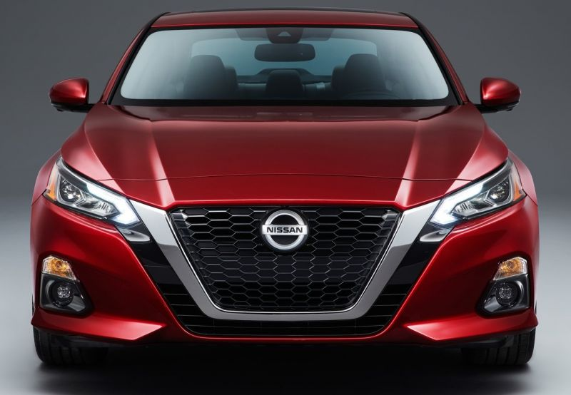 2020 Nissan Sentra will cost $800 more than the last year ...