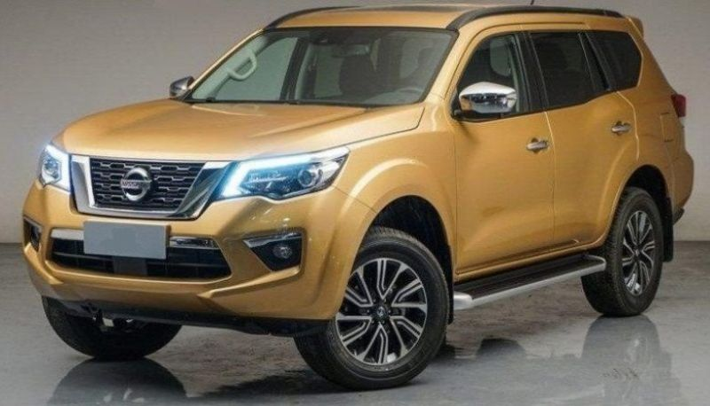 2020 Nissan Xterra Will Not Be Offered To The Us Nissan