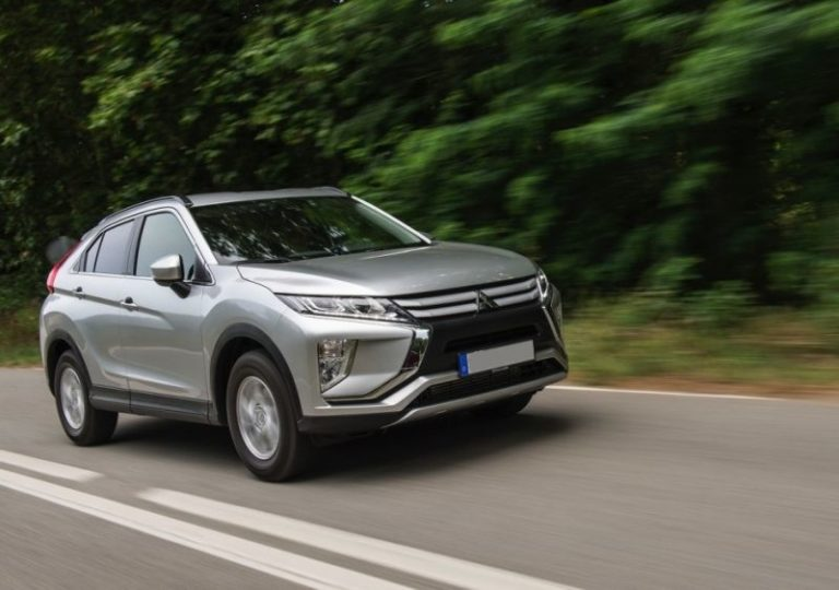 2020 Mitsubishi Eclipse Cross First Look, Specs and Price
