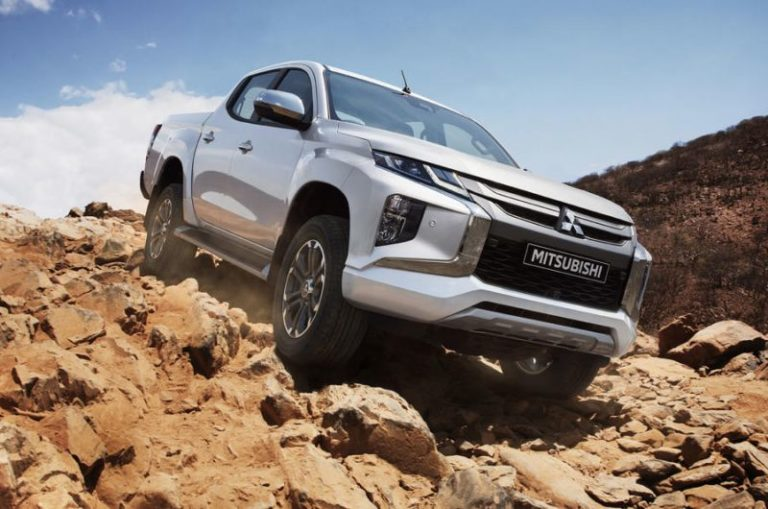 2020 Mitsubishi L200: Changes, Price and Release Date