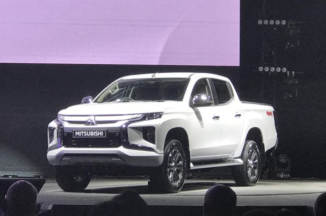 2020 Mitsubishi L200: Changes, Price and Release Date ...