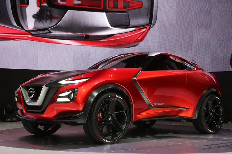 2020 Nissan Juke: Redesign, Changes, Arrival >> New Generation 2020 Nissan Juke To Be Launched By The End Of 2019