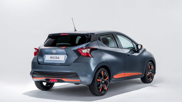 confirmed  2020 nissan micra to get significant upgrades