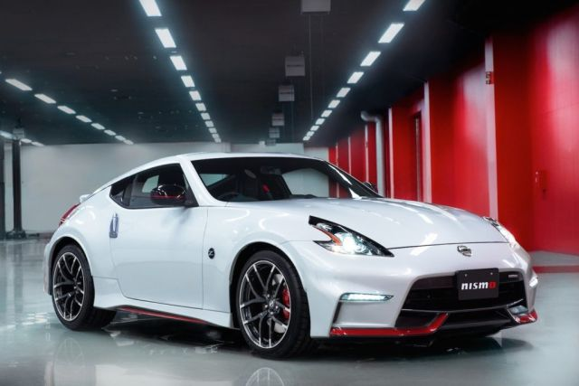 2020 Nissan 400Z is the 370Z Nismo Replacement