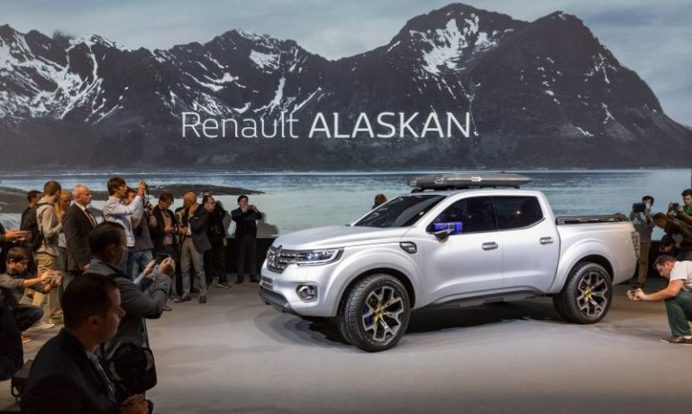2020 Renault Alaskan: Review, Release Date and Price