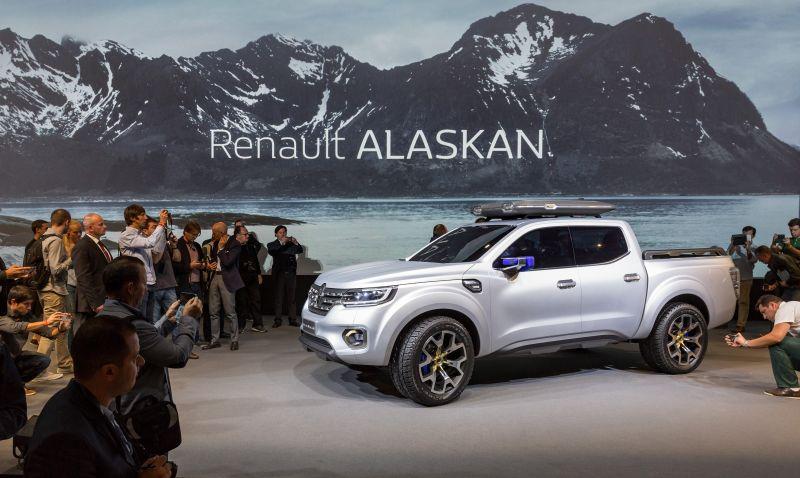 2019 Renault Alaskan Redesign, Release Date, Australia >> 2020 Renault Alaskan Review Release Date And Price Nissan Alliance