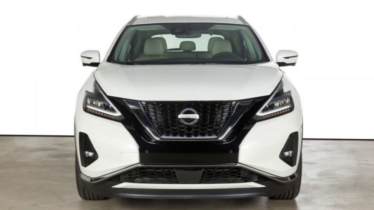 2021 Nissan Murano New Images, Redesign, Specs