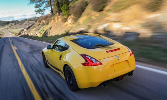 2020 Nissan 370Z: Release Date, Price, Specs, Nismo ...