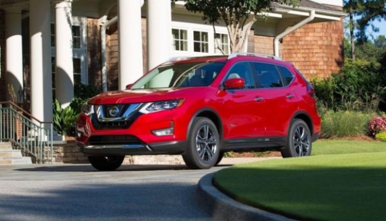 2020 Nissan Rogue Hybrid First Impressions, Redesign, Specs