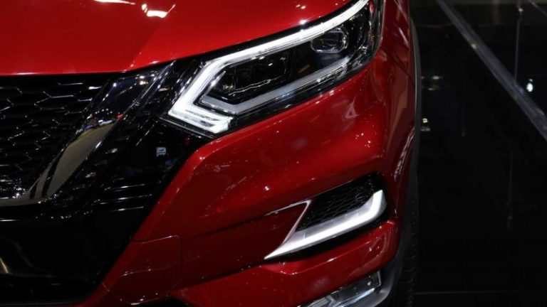 2020 Nissan Rogue Sport: First Look, Redesign, Changes