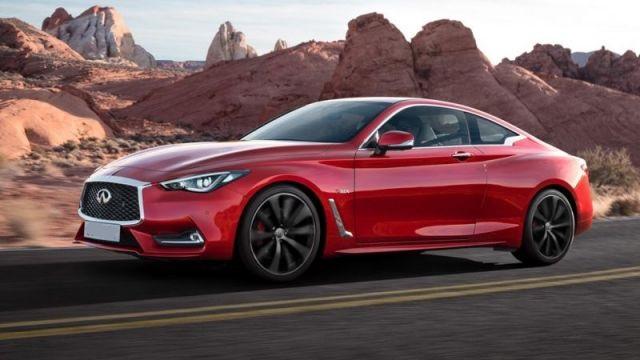 2020 infiniti q60 specs  red sport 400  price