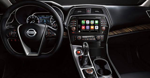 2020 Nissan Maxima May Get Intelligent All-Wheel Drive ...