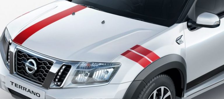 2020 Nissan Terrano To Get A Sports Version
