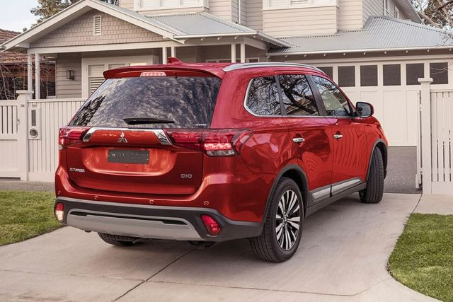 2020 Mitsubishi Outlander Sport Is Unique and Very Modern ...