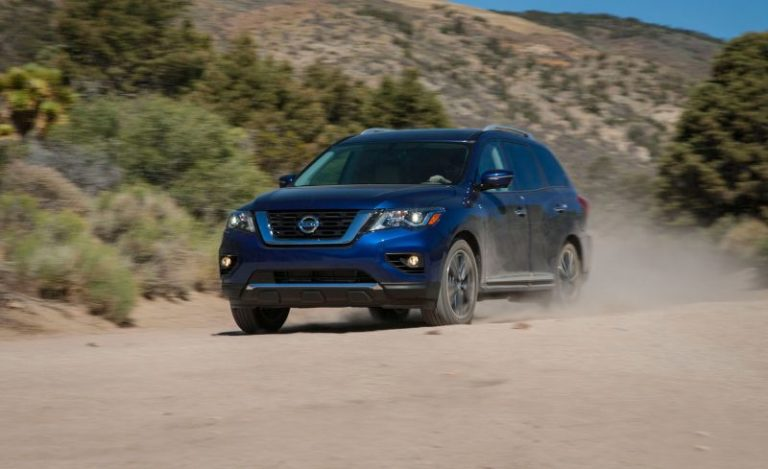 2021 Nissan Pathfinder Redesign, Rumors, Price, Release Date