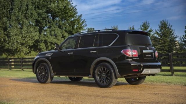 2020 Nissan Armada Diesel Release Date, Specs >> 2020 Nissan Armada Diesel Will Finally Become Available Nissan