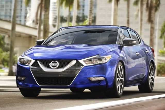 2020 Nissan Maxima Platinum Release Date, Changes