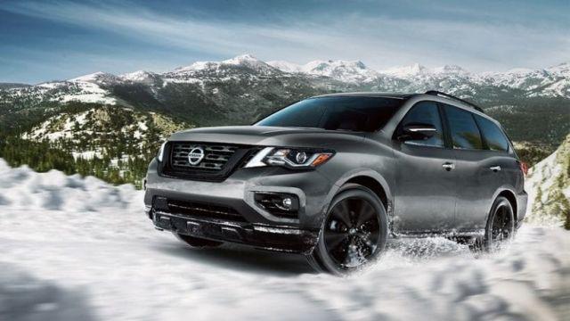 2020 Nissan Pathfinder Hybrid Has Been Confirmed