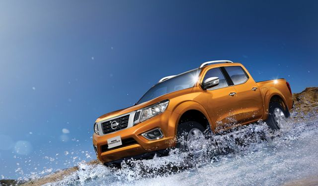 2021 Nissan Frontier Redesign, Changes