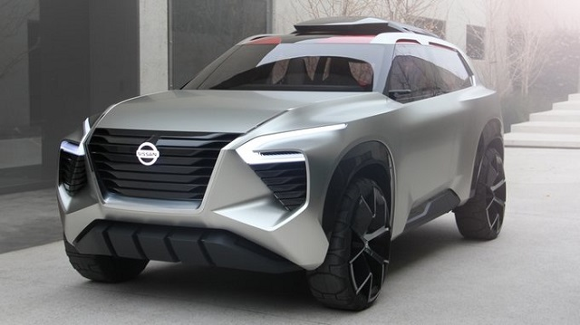 2021 Nissan X-Trail Redesign, Changes, Release Date ...