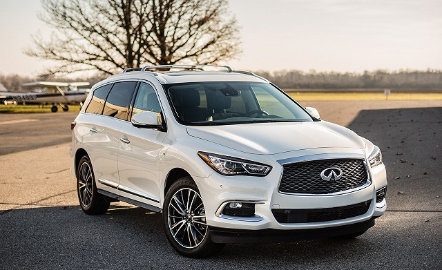 2021 infiniti qx60 will carry on without changes - nissan